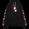 Insurrection Chain Black Hood